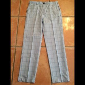 Men's Brooks Brothers Flat Front Golf Pants Sz.36